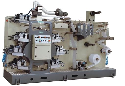 NF-250 | Impressora NF-250